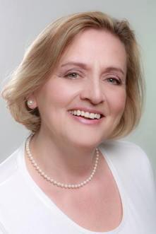 Suzanne Wardrop, BComm., MBA, APM