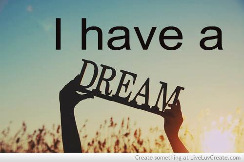 I Have a Dream – Divorce Coach NJ